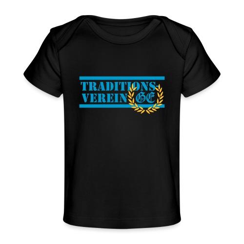 Traditionsverein - Baby Bio-T-Shirt