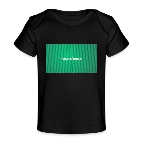 backgrounder - Baby Bio-T-Shirt