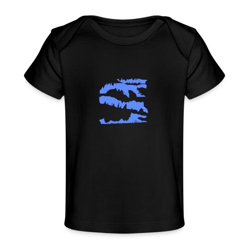 Blue_Sample.png - Baby Bio-T-Shirt