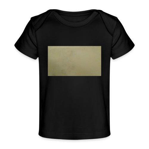 1511416685704631737378Marble t-shirt - Vauvojen luomu-t-paita