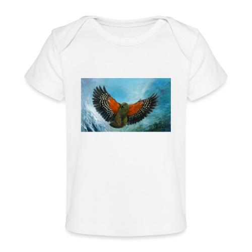 123supersurge - Organic Baby T-Shirt