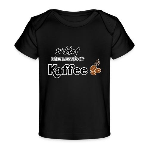 Schlafersatz - Baby Bio-T-Shirt