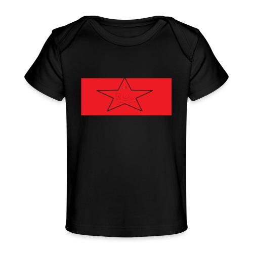 bw enitals - Organic Baby T-Shirt