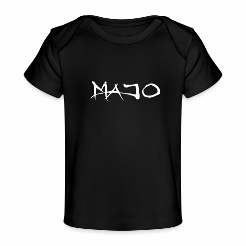Majo Raw - Ekologisk T-shirt baby