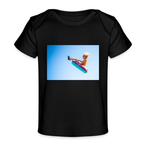 Zobori Erlebnispark in Zalaszabar [1] - Baby Bio-T-Shirt