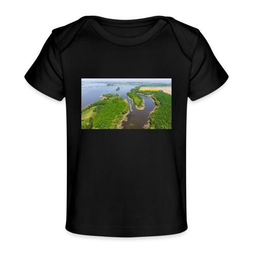 Am Kis Balaton [2] - Baby Bio-T-Shirt