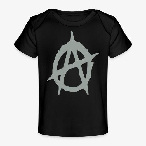 essai3 - T-shirt bio Bébé