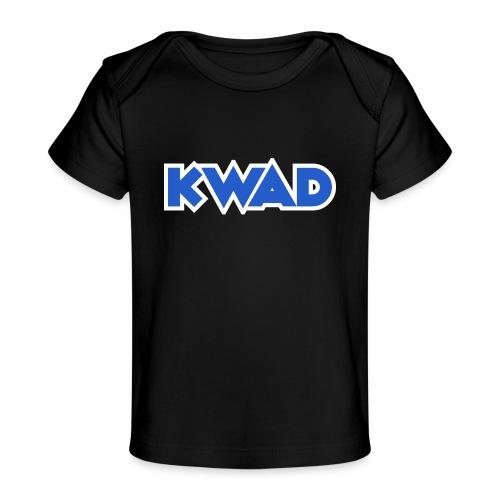 KWAD - Organic Baby T-Shirt