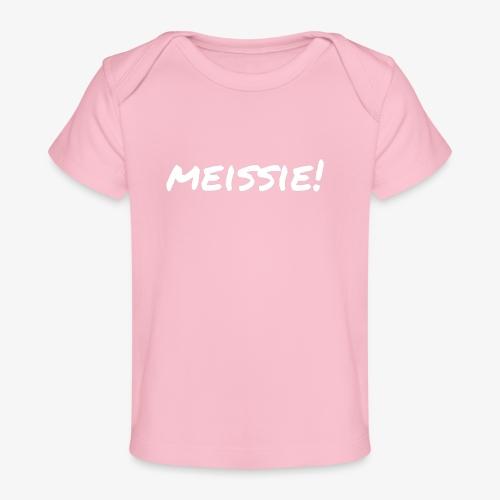meissie - Baby bio-T-shirt
