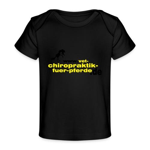marta - Baby Bio-T-Shirt