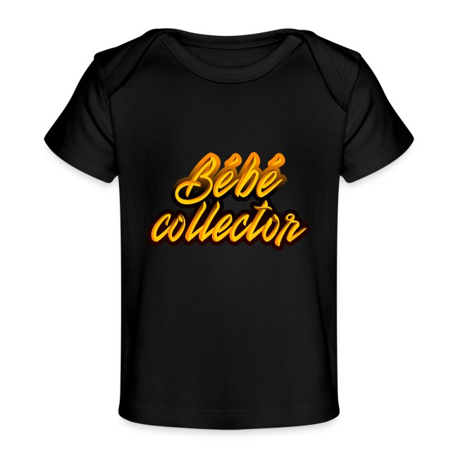 Bébé collector