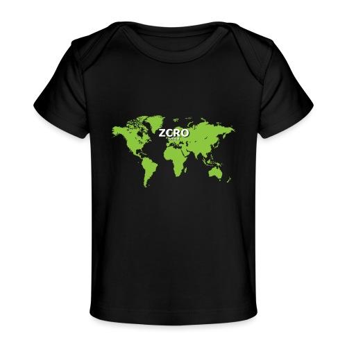 World Z€RO official - Organic Baby T-Shirt