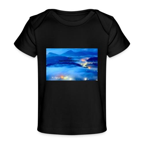 the mother earth collection 2017 - T-shirt bio Bébé