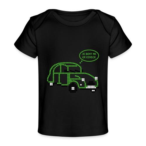 eendje.png - Baby bio-T-shirt