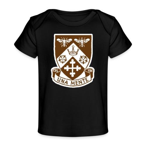 Borough Road College Tee - Organic Baby T-Shirt