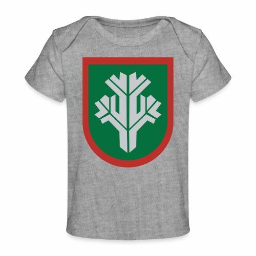 sissi - Vauvojen luomu-t-paita