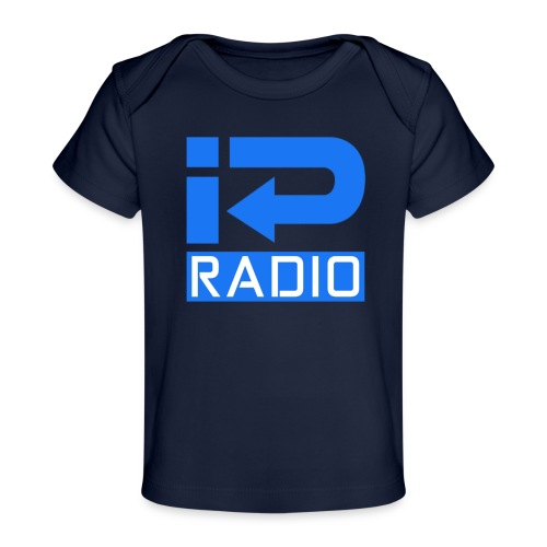 logo trans png - Baby bio-T-shirt