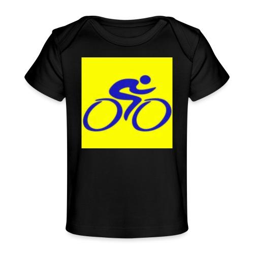 Tour de Epe Logo 2017 2018 1 png - Baby bio-T-shirt