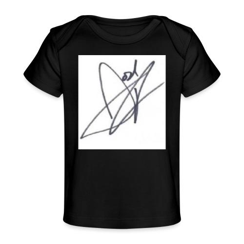 Tshirt - Organic Baby T-Shirt