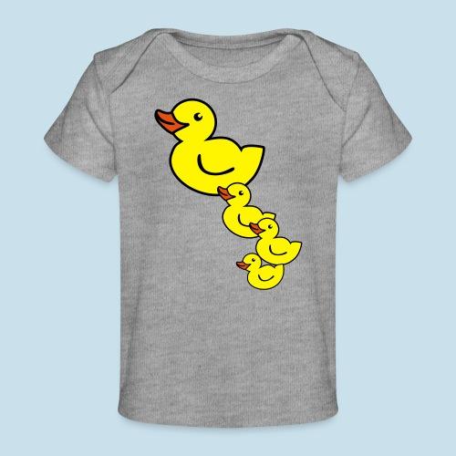 Ente - Baby Bio-T-Shirt