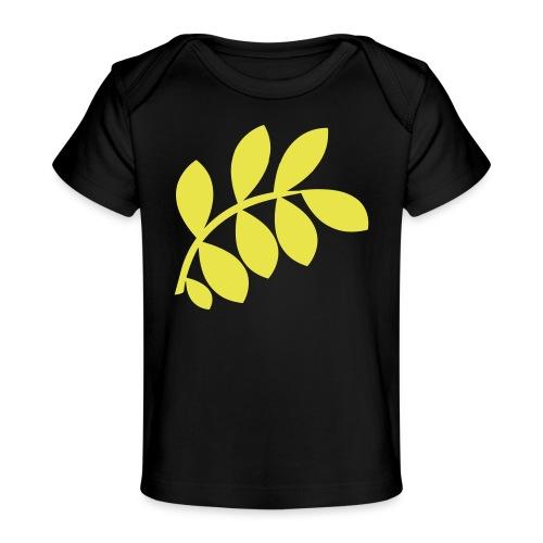 International Peace Bureau IPB Logo variant 1 - Organic Baby T-Shirt
