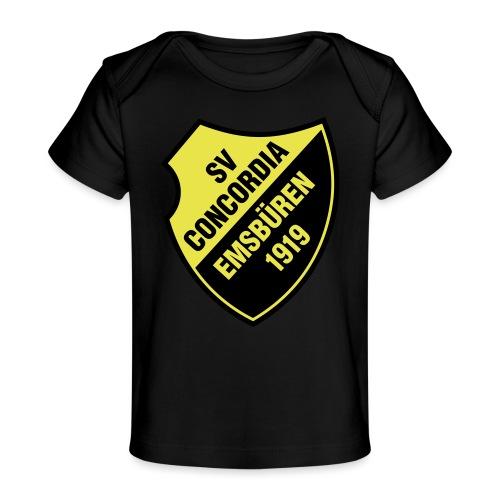 SVCE Logo - Baby Bio-T-Shirt