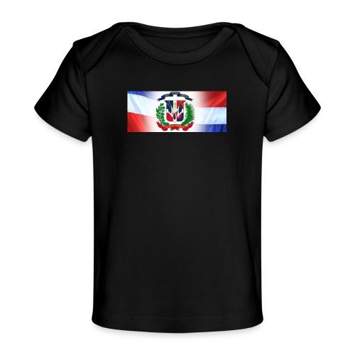 images 5 - Camiseta orgánica para bebé