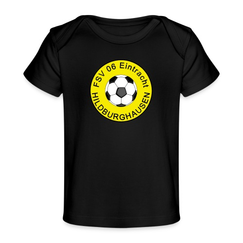 Hildburghausen FSV 06 Club Tradition - Baby Bio-T-Shirt