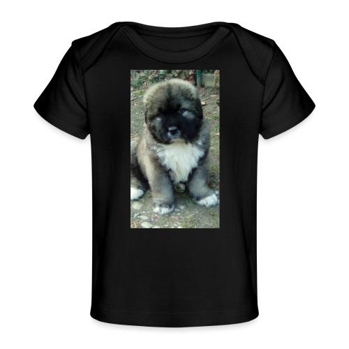 Kolekcja Kazan - Ekologiczna koszulka dla niemowląt