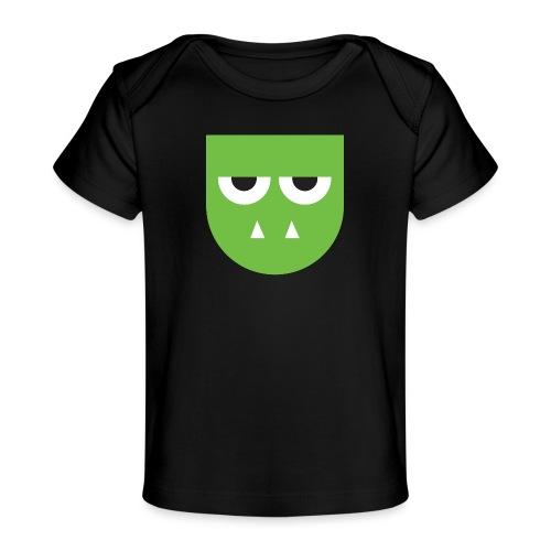 Troldehær - Organic Baby T-Shirt
