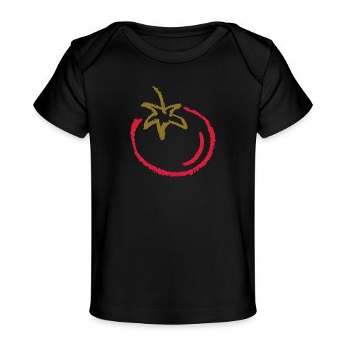 tomato 1000points - Organic Baby T-Shirt