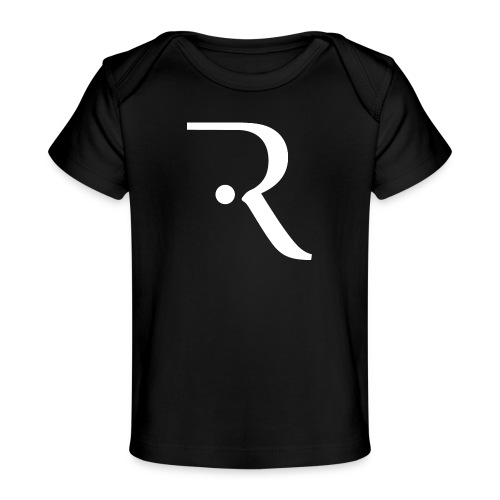 Recxoo - You're Never Alone with a Recxoo - Økologisk T-shirt til baby