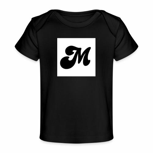 M - Organic Baby T-Shirt