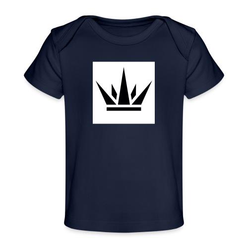 King T-Shirt 2017 - Organic Baby T-Shirt
