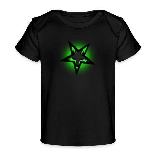 KDutch Logo - Organic Baby T-Shirt
