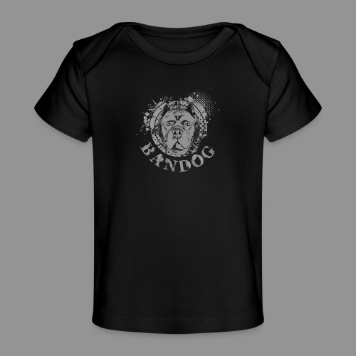 Bandog - Organic Baby T-Shirt
