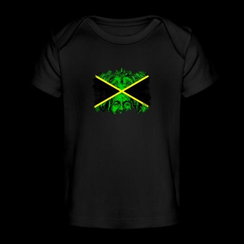 LION BOB JAMAICA - Baby Bio-T-Shirt