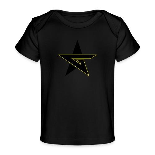 Last Dragon - Organic Baby T-Shirt
