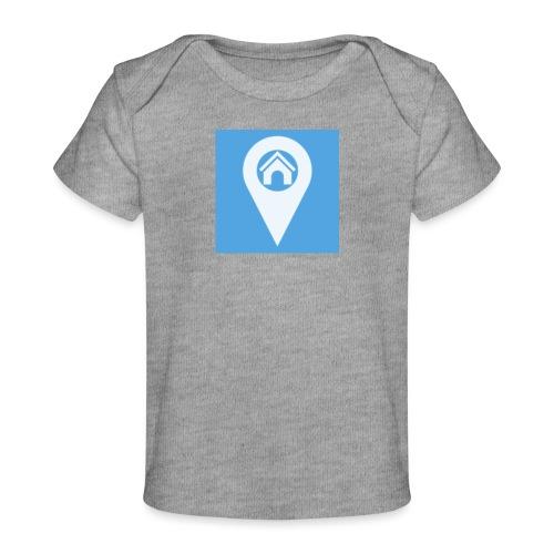 ms icon 310x310 - Økologisk T-shirt til baby