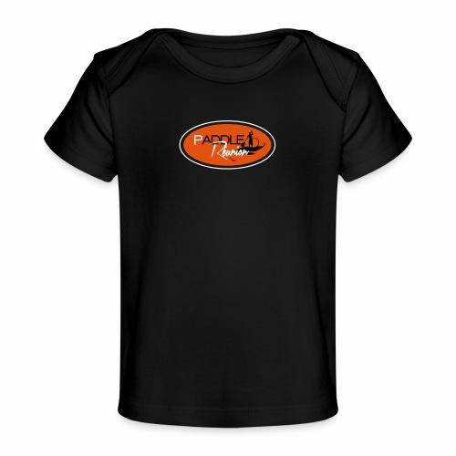 Paddle réunion classic 8 - T-shirt bio Bébé