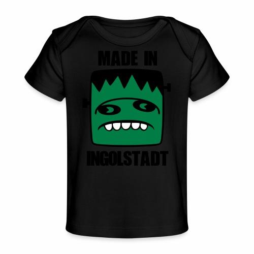 Fonster made in Ingolstadt - Baby Bio-T-Shirt