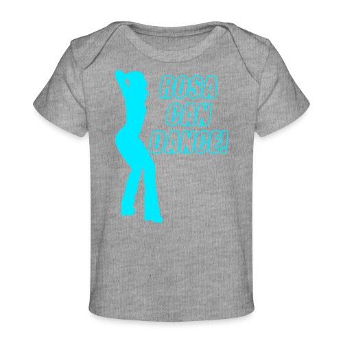 rosacandance - Organic Baby T-Shirt