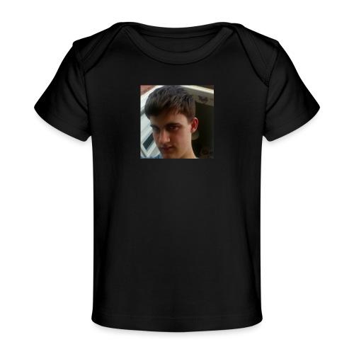 will - Organic Baby T-Shirt