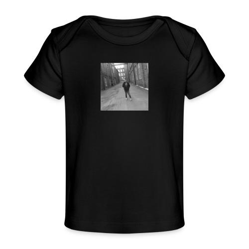 Tami Taskinen - Vauvojen luomu-t-paita