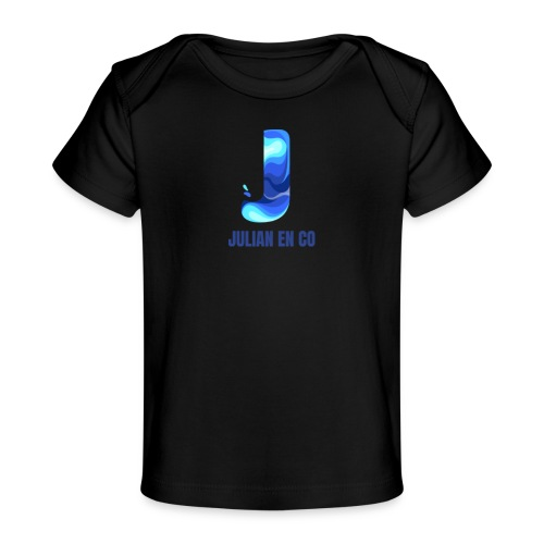 JULIAN EN CO MERCH - Baby bio-T-shirt