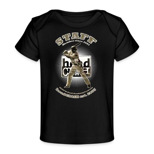 hc_crew_shirt_2007 - Baby Bio-T-Shirt