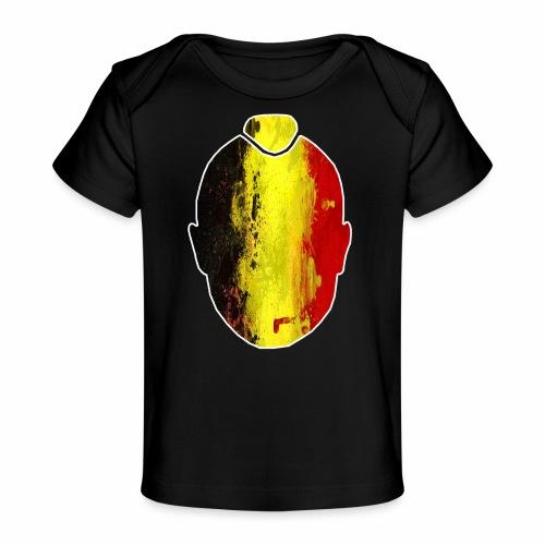 Ninja #ALLFORRADJA - Baby bio-T-shirt