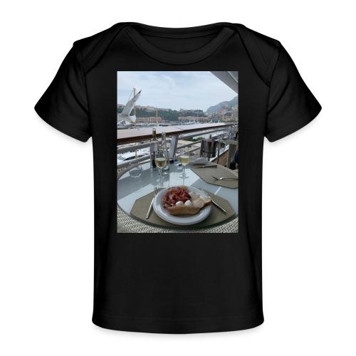Monaco - Baby Bio-T-Shirt