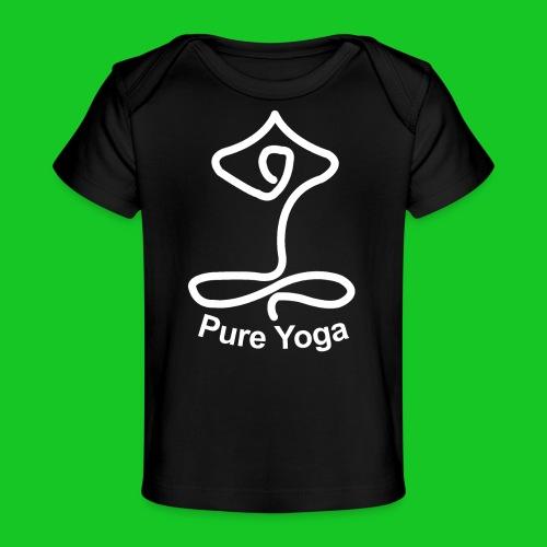 Pure Yoga - Baby bio-T-shirt