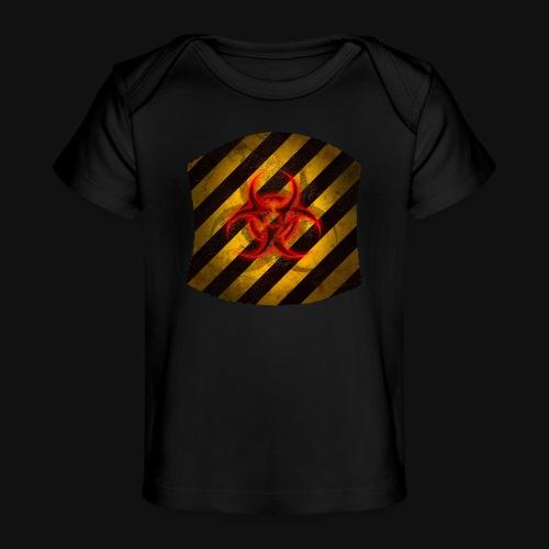 Biohazard v2 - Baby Bio-T-Shirt